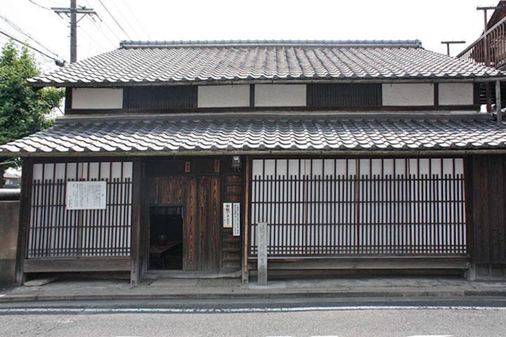 芭蕉翁生家 | 伊賀上野観光協会