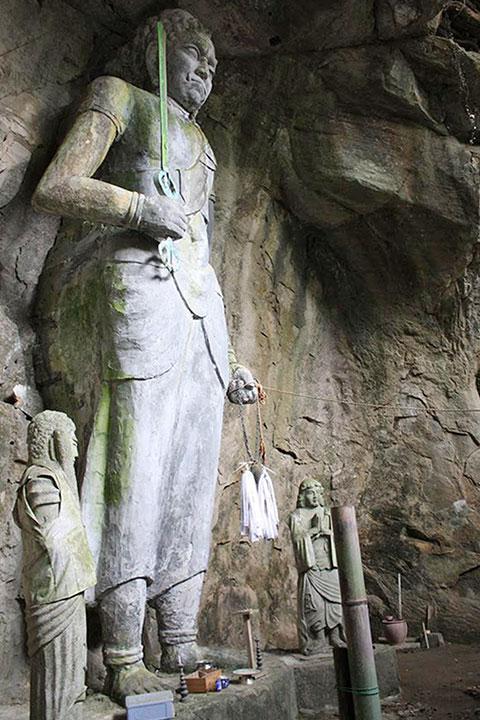 新大仏寺 – 伊賀上野観光協会